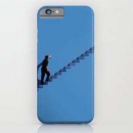The Truman Show movie iPhone Case