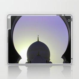 Sheikh Zayed Mosque Laptop & iPad Skin