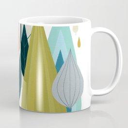 Mod Drops Coffee Mug