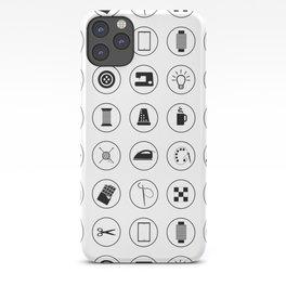 Icons of Creativity iPhone Case