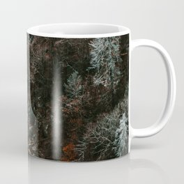 Blue Creek #landscape #society6 Coffee Mug
