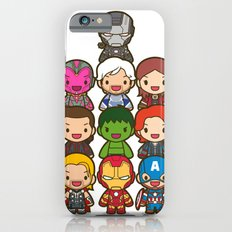 Assemble! Slim Case iPhone 6s