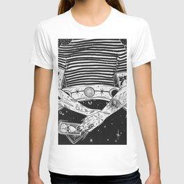 The Fortune Teller T-shirt