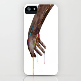 homophobia iPhone Case