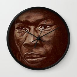 the roots part2 Wall Clock