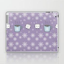Winter Treat Laptop & iPad Skin