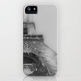 Eiffel's Tower iPhone Case