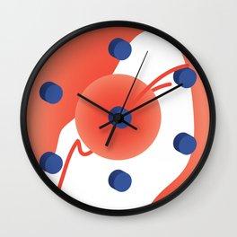 Fragments 02 Wall Clock