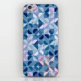 Globe.3 iPhone Skin