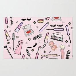 Makeup Love Rug