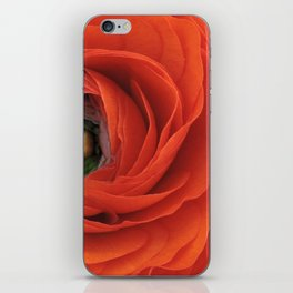 Spring Ruffles iPhone Skin