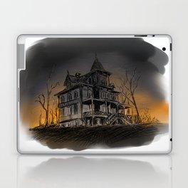Haunted Mansion Laptop & iPad Skin