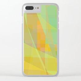 boohoo. 2b Clear iPhone Case