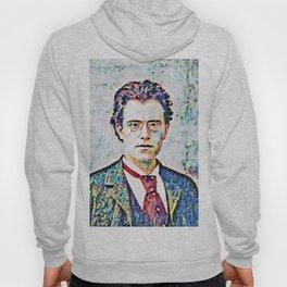 Gustav Mahler (1860 – 1911) Hoody