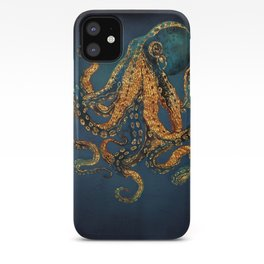 Underwater Dream IV iPhone Case