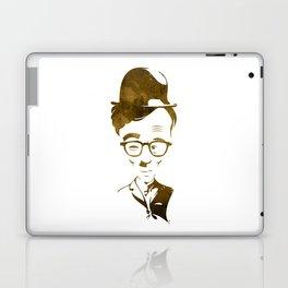 WOOLIE CHAPLEN Laptop & iPad Skin