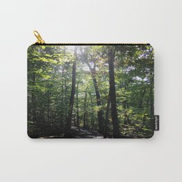 Walk of Wisdom Carry-All Pouch