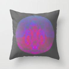 New Moon 1 Throw Pillow