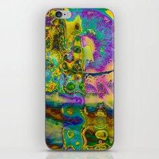 Mote iPhone & iPod Skin
