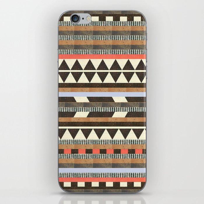 DG Aztec No.1 iPhone Skin