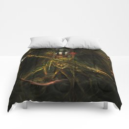 Warlord Comforters