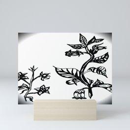 Belladonna Mini Art Print