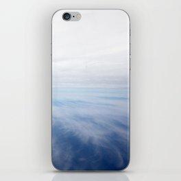 skye iPhone Skin