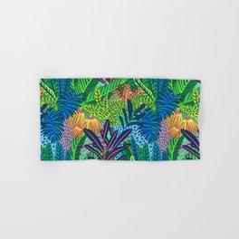 Laia&Jungle II Hand & Bath Towel