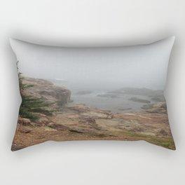 Purity by Nancy Sack Rectangular Pillow