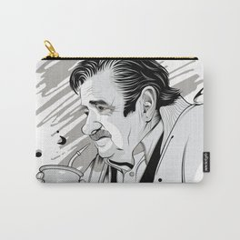 Pepe Mujica - Trinchera Creativa Carry-All Pouch