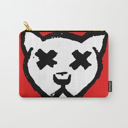 Dead Cat Icon Carry-All Pouch