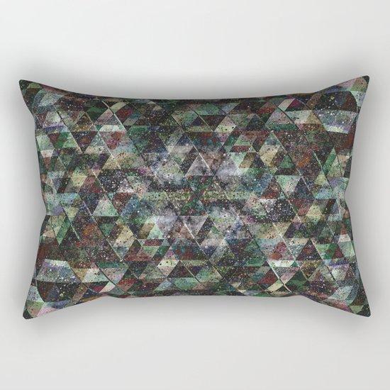 CONUNDRUM Rectangular Pillow