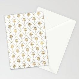 PATTERNFLOWER 3 Stationery Cards