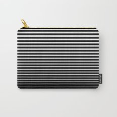 Line Gradient Carry-All Pouch