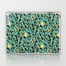 Josephine Laptop & iPad Skin
