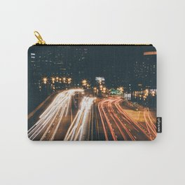 PHILADELPHIA LONG EXPOSURE Carry-All Pouch