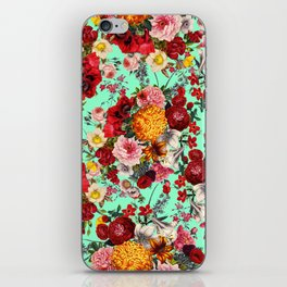 EXOTIC GARDEN XV iPhone Skin