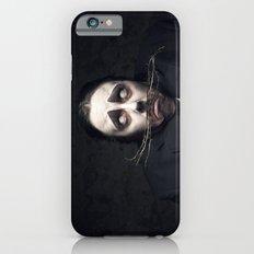 Mustachio'd iPhone 6s Slim Case