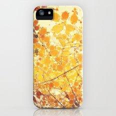 Happy iPhone SE Slim Case