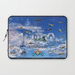 FUSION OF FLIGHT Laptop Sleeve