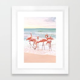 Aruba Framed Art Print