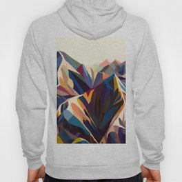 Mountains original Hoodie