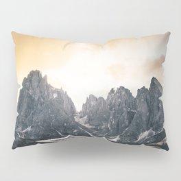 seiser alm Pillow Sham