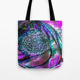 Abalone Shell Tote Bag