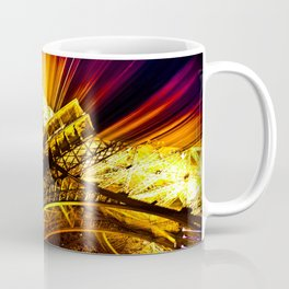 SUPERNOVA EIFFEL II Coffee Mug