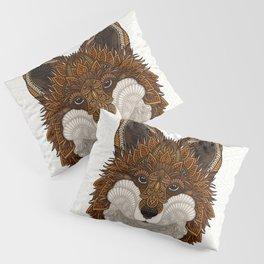 Red Fox Pillow Sham