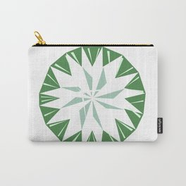 Emerals Carry-All Pouch