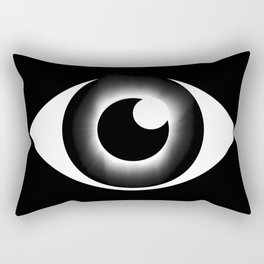 Sky Eye Rectangular Pillow