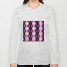 Indian Designs 83 Long Sleeve T-shirt