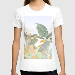 Native Jungle T-shirt